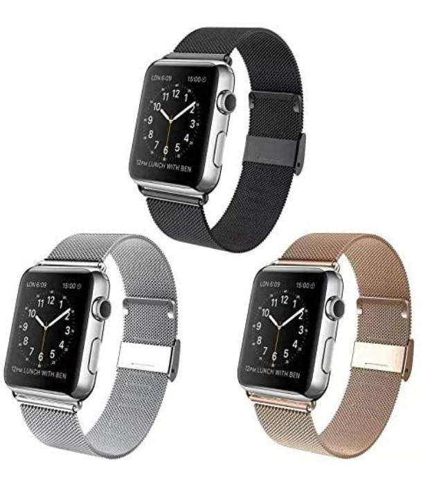 Valband Magnetic Bands Compatible for Apple Watch Band
